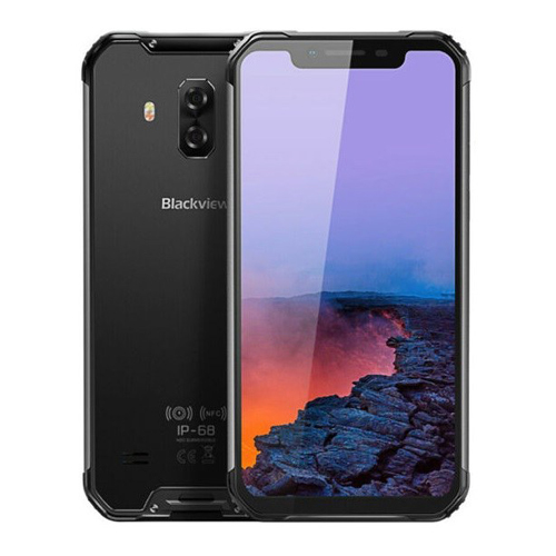 Blackview BV9600 Plus (2018)