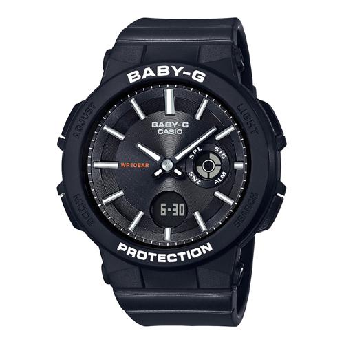 CASIO BABY-G BGA-255-1AER Neon Illuminator