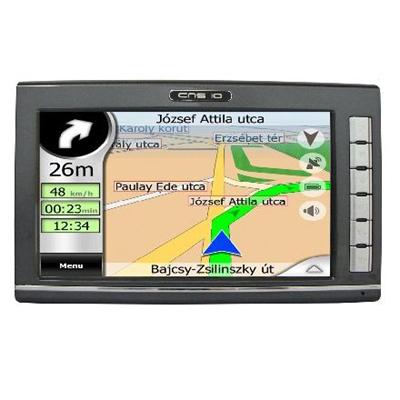 CNS IO GPS