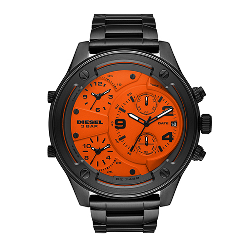 DIESEL Boltdown chronograph DZ7432