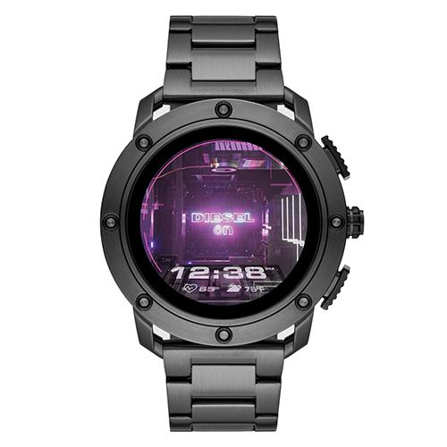 DIESEL Axial Smartwatch DZT2017