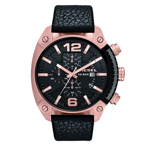 DIESEL chronograph DZ4297