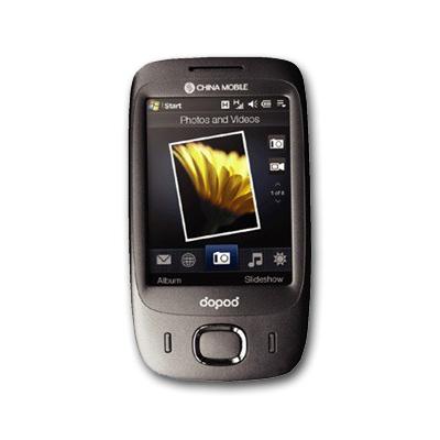 Dopod Touch Viva T2222 (HTC Opal 100)
