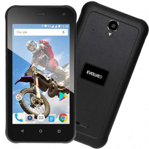 Evolveo StrongPhone G2 tartozékok