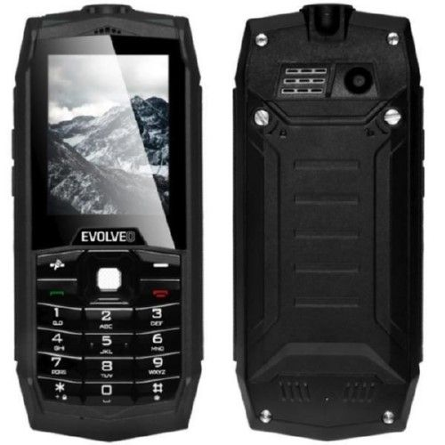 EVOLVEO StrongPhone Z1 tartozékok