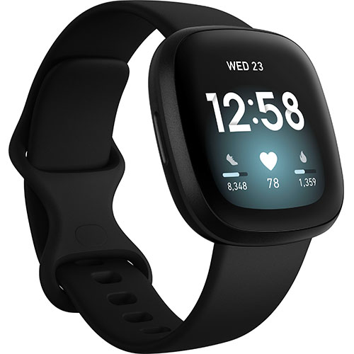 Fitbit Versa 3 tartozékok