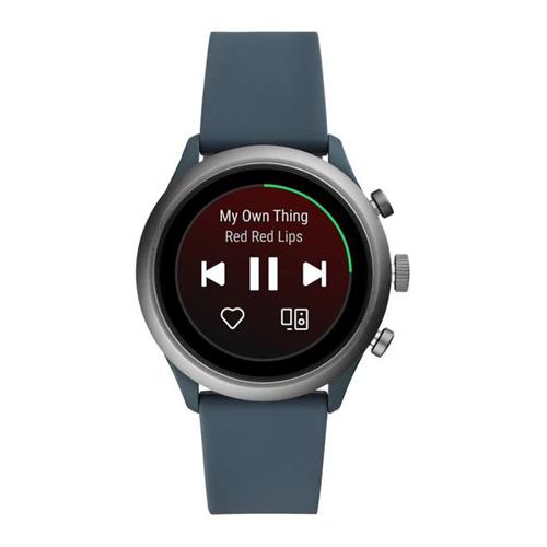Fossil Sport Smartwatch 43mm FTW4021