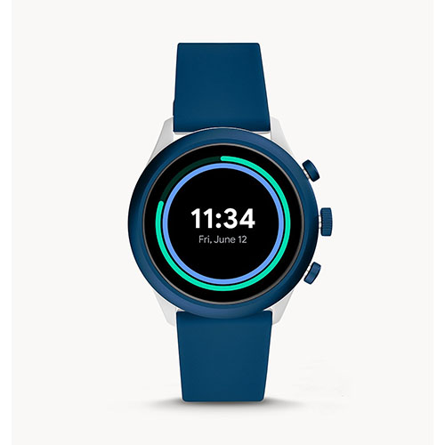Fossil Sport Smartwatch 43mm FTW4036