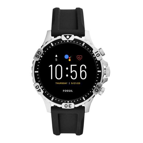 Fossil Gen 5 Smartwatch Garrett HR FTW4041