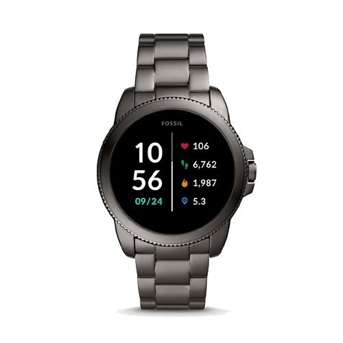 Fossil Gen 5E Smartwatch FTW4049