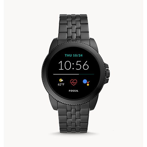 Fossil Gen 5E Smartwatch FTW4056