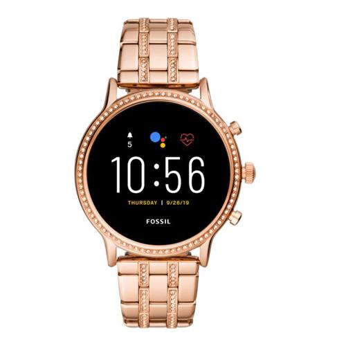 Fossil Gen 5 Smartwatch Julianna HR FTW6035