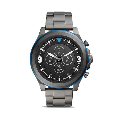 Fossil Hybrid Smartwatch HR Latitude FTW7022