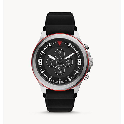 Fossil Hybrid Smartwatch HR Latitude FTW7020