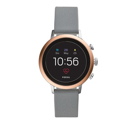 Fossil Gen 4 Smartwatch Venture Q FTW6016