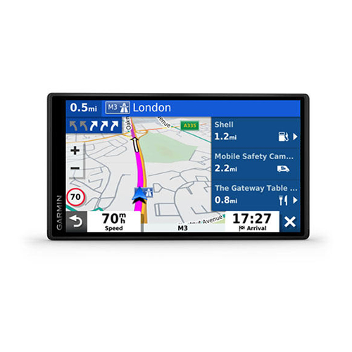 Garmin DriveSmart™ 55 & Traffic 5,5