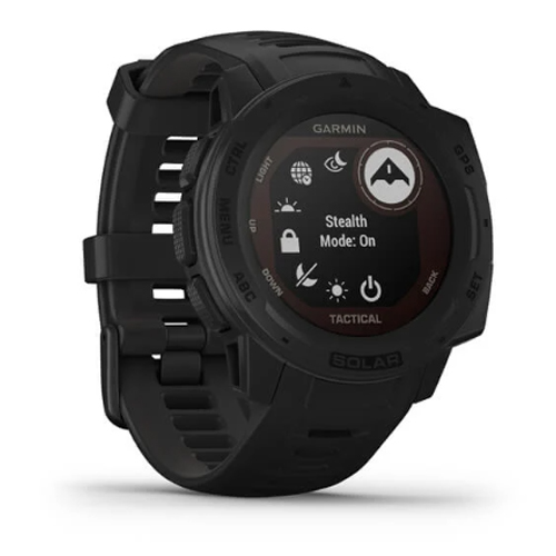 Garmin Instinct® Solar Tactical Edition tartozékok