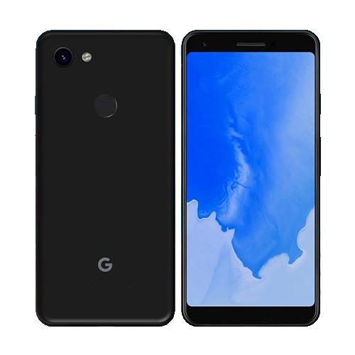 Google Pixel 3 Lite tartozékok