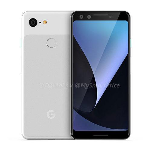Google Pixel 3 tartozékok
