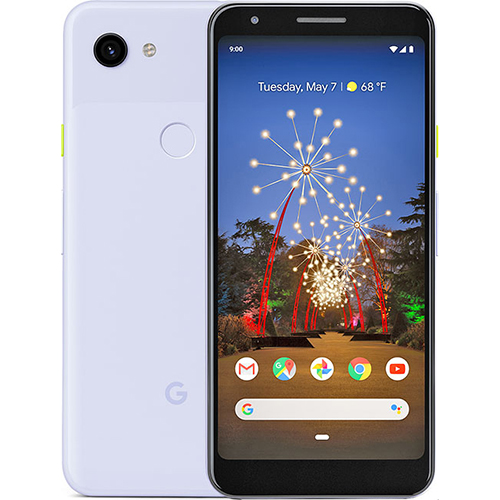 Google Pixel 3a XL tartozékok