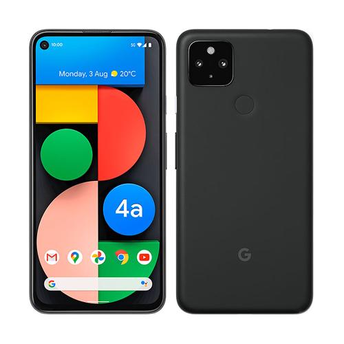 Google Pixel 4a 5G tartozékok