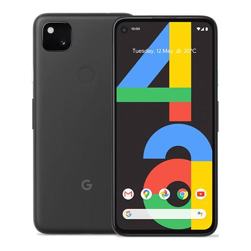 Google Pixel 4a 4G tartozékok