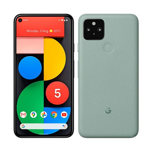 Google Pixel 5 5G tartozékok