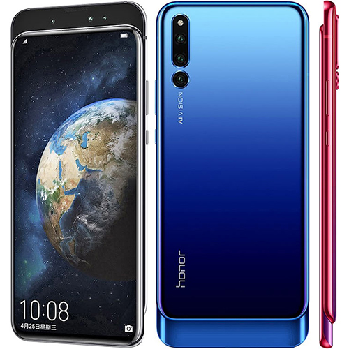 HUAWEI Honor Magic 2 tartozékok