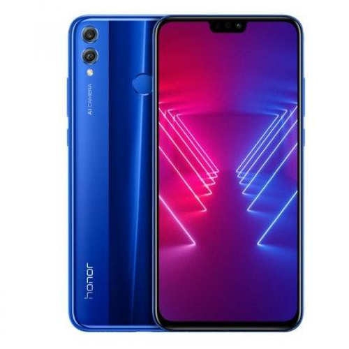 HUAWEI Honor View 10 Lite