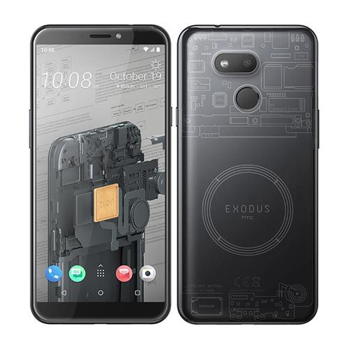 HTC Exodus 1s tartozékok