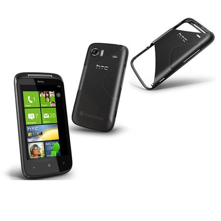 HTC 7 Mozart