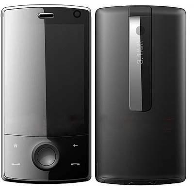 HTC Touch Diamond P3702 Victor