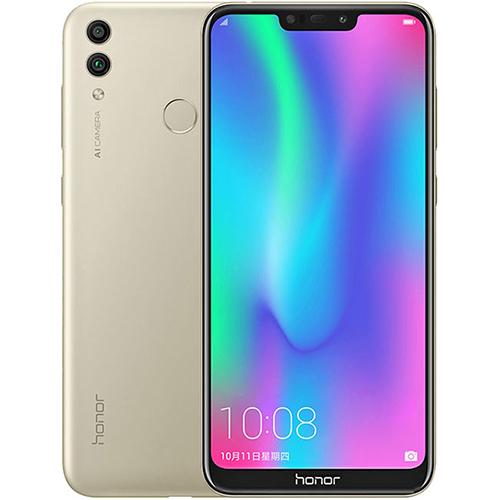HUAWEI Honor 8C tartozékok