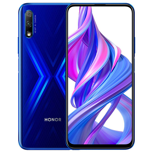 HUAWEI Honor 9X (For China market)