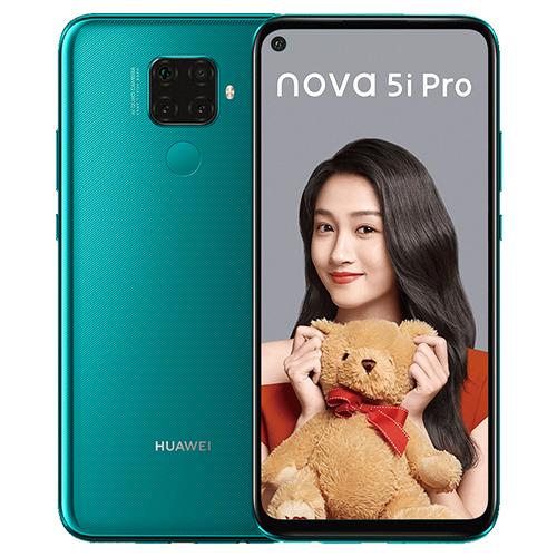 HUAWEI nova 5i Pro tartozékok