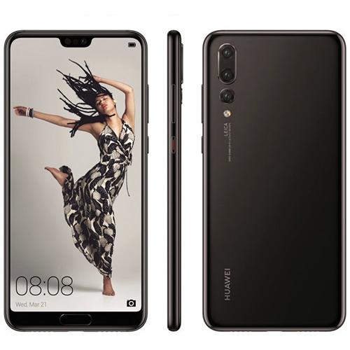 Huawei P20 Pro (2018) tartozékok