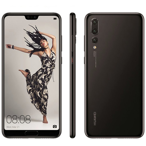 Huawei P20 Pro (2018)