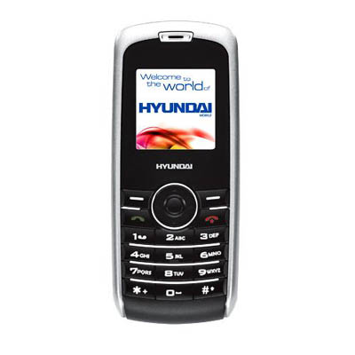 Hyundai MB-115