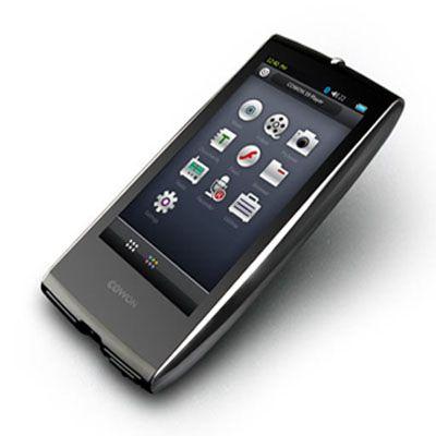 iAudio S9 hordozhat
