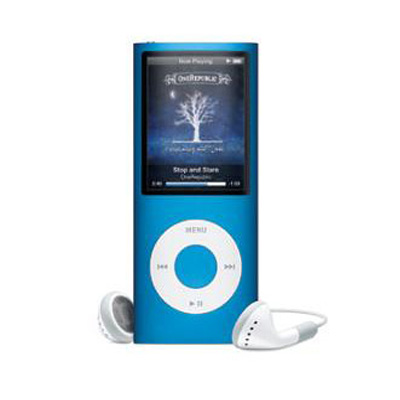 APPLE iPOD nano (4th generation) tartozékok