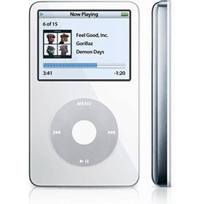 APPLE iPOD nano (5th generation) tartozékok