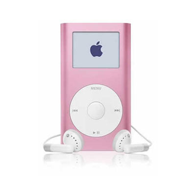 APPLE iPOD Mini tartozékok