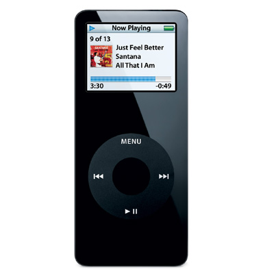 APPLE iPOD nano 1st generation