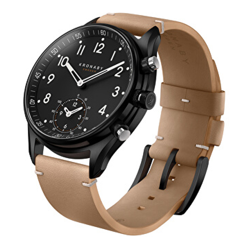 KRONABY Connected watch Apex S0730