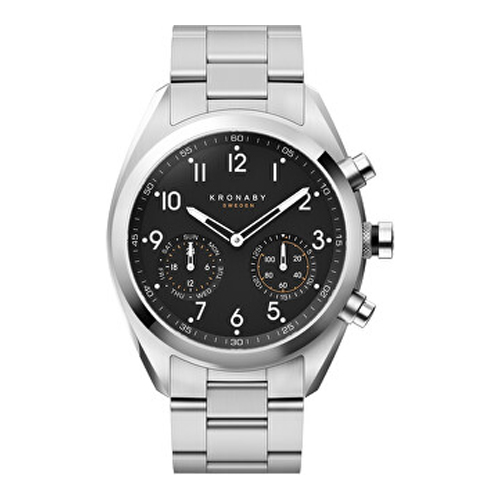 KRONABY Connected watch Apex S3111