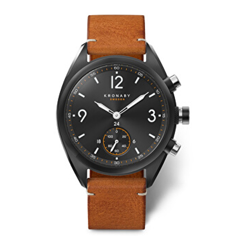 KRONABY Connected watch Apex S3116