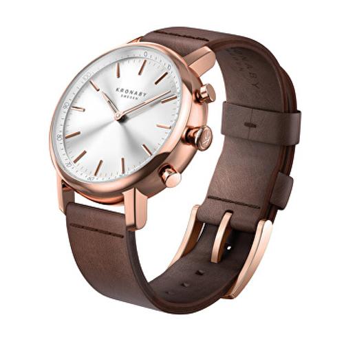 KRONABY Connected watch Carat S1401