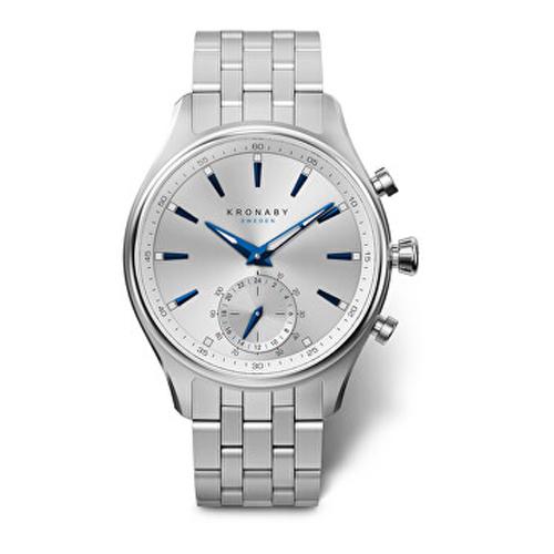 KRONABY Connected watch Sekel S3121