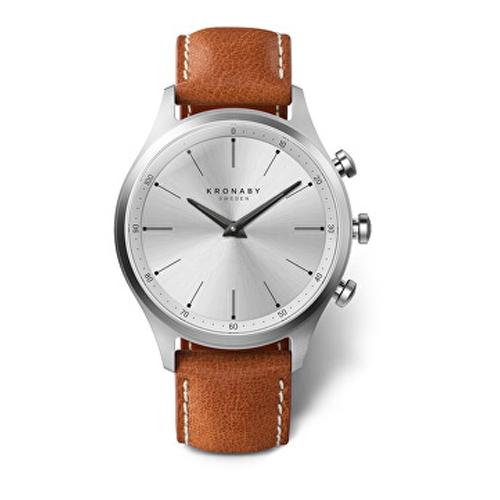 KRONABY Connected watch Sekel S3125