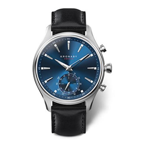 KRONABY Connected watch Sekel S3758